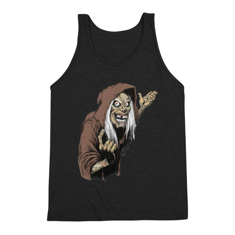 Creep2 Men's Tank by Official Creepshow Store