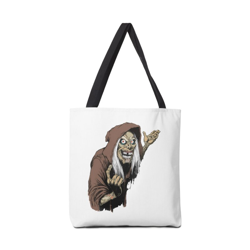Creep2 Accessories Bag by Official Creepshow Store