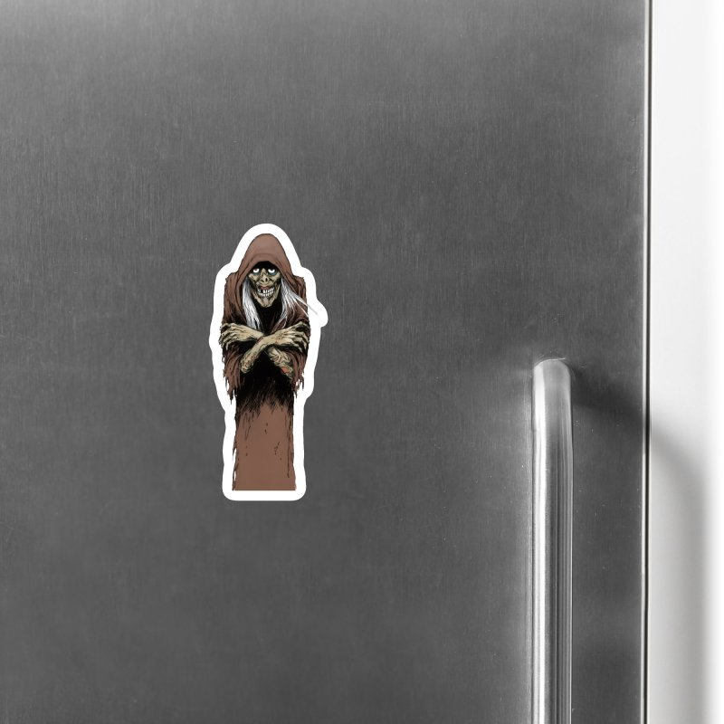 Creep2 Accessories Magnet by Official Creepshow Store