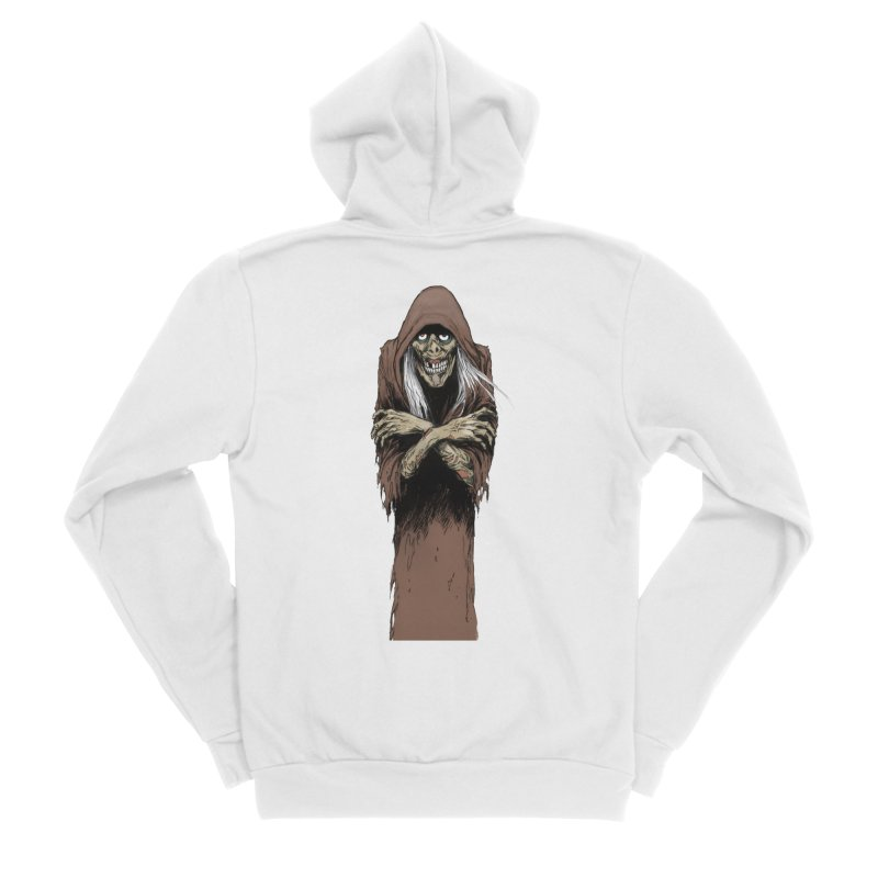 Creep2 Men's Zip-Up Hoody by Official Creepshow Store