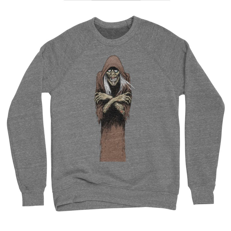 Creep2 Men's Sweatshirt by Official Creepshow Store