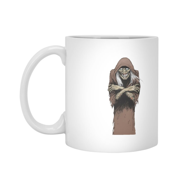 Creep2 Accessories Mug by Official Creepshow Store