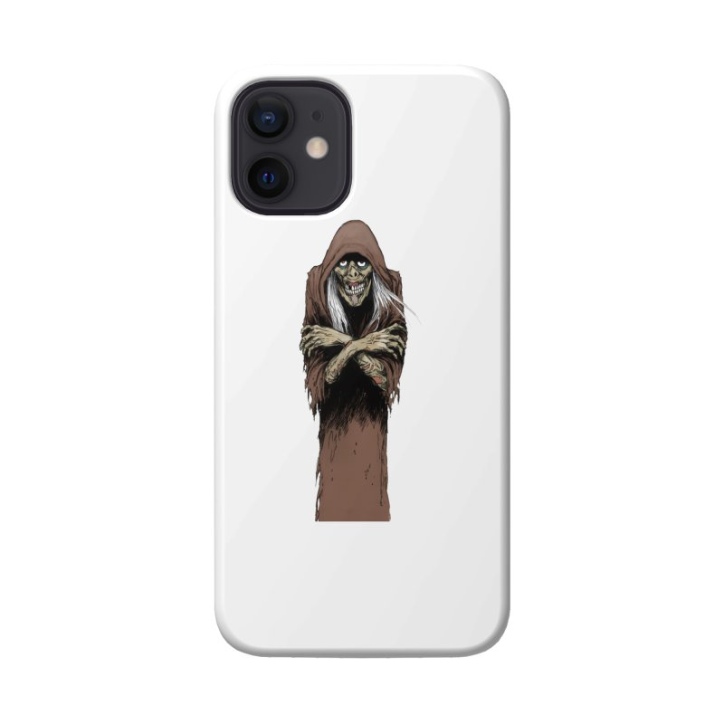 Creep2 Accessories Phone Case by Official Creepshow Store