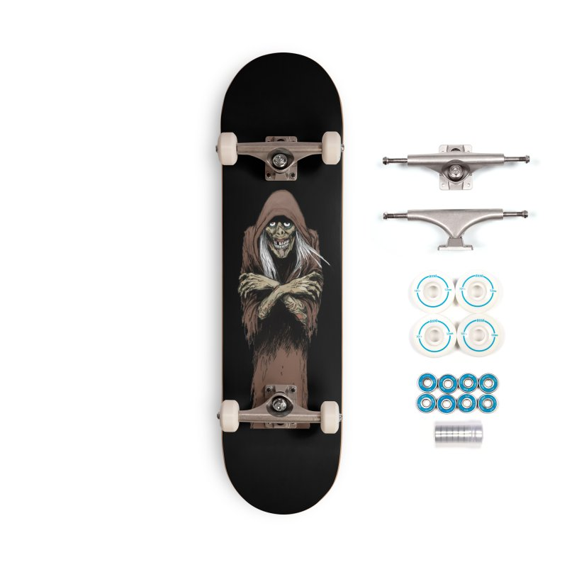 Creep2 Accessories Skateboard by Official Creepshow Store