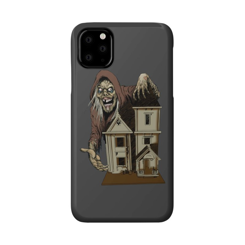 Creep Doll House Accessories Phone Case by Official Creepshow Store