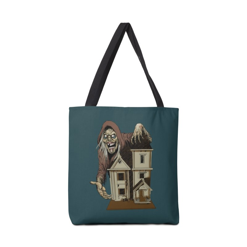 Creep Doll House Accessories Bag by Official Creepshow Store