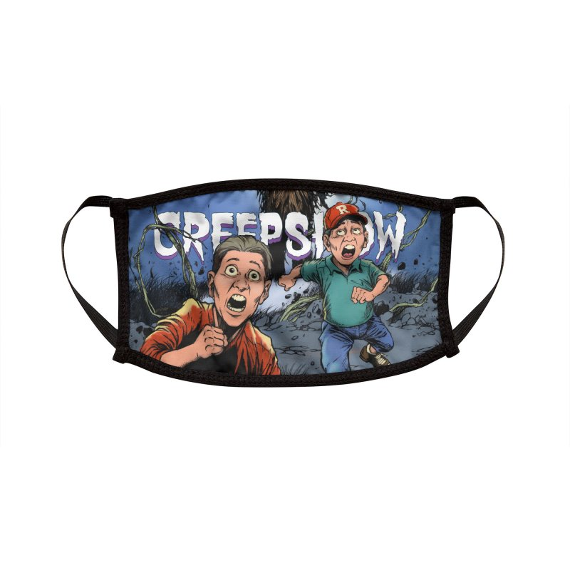 Creepshow Accessories Face Mask by Official Creepshow Store