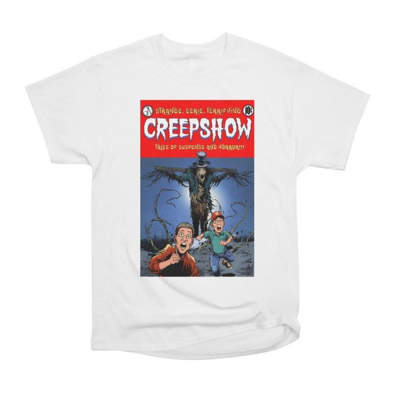 Creepshow Men's T-Shirt by Official Creepshow Store