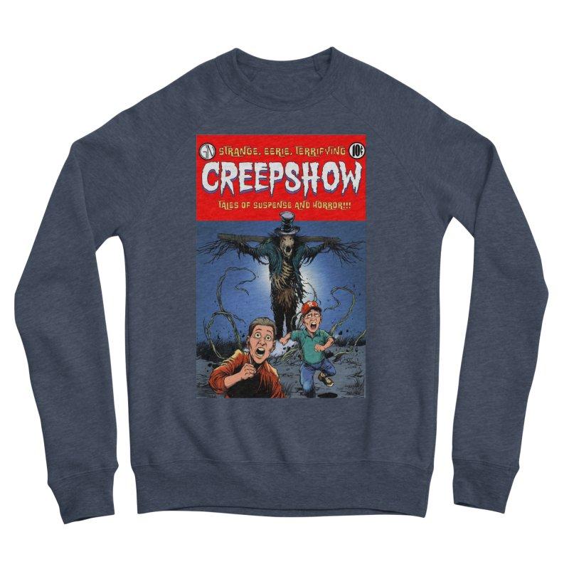 Creepshow Men's Sweatshirt by Official Creepshow Store