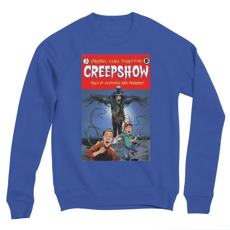 Creepshow Women's Sweatshirt by Official Creepshow Store