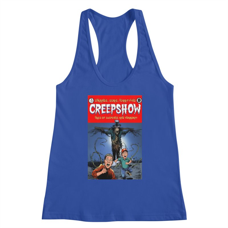 Creepshow Women's Tank by Official Creepshow Store