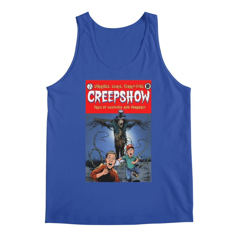 Creepshow Men's Tank by Official Creepshow Store