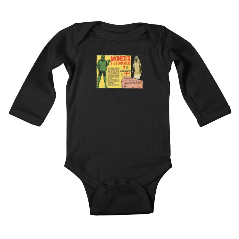 Kids None by Official Creepshow Store