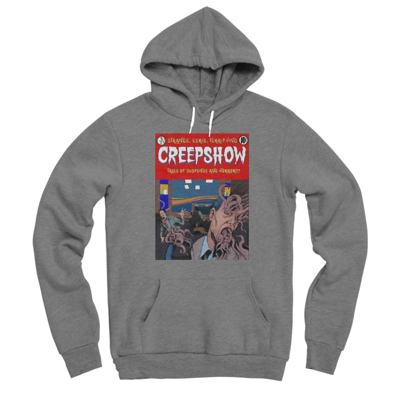 Skincrawlers Men's Pullover Hoody by Official Creepshow Store