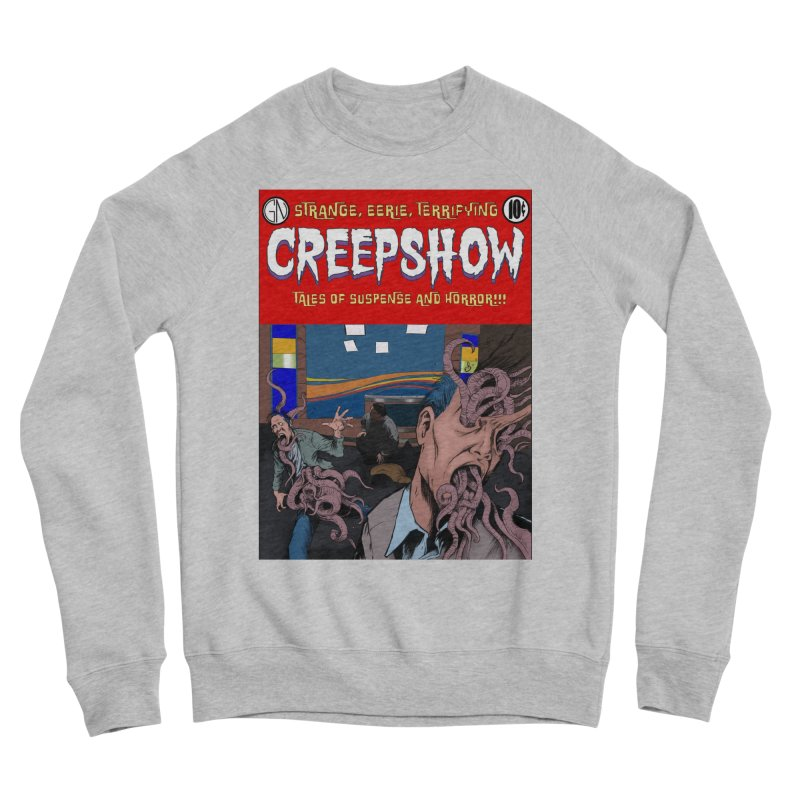 Skincrawlers Men's Sweatshirt by Official Creepshow Store