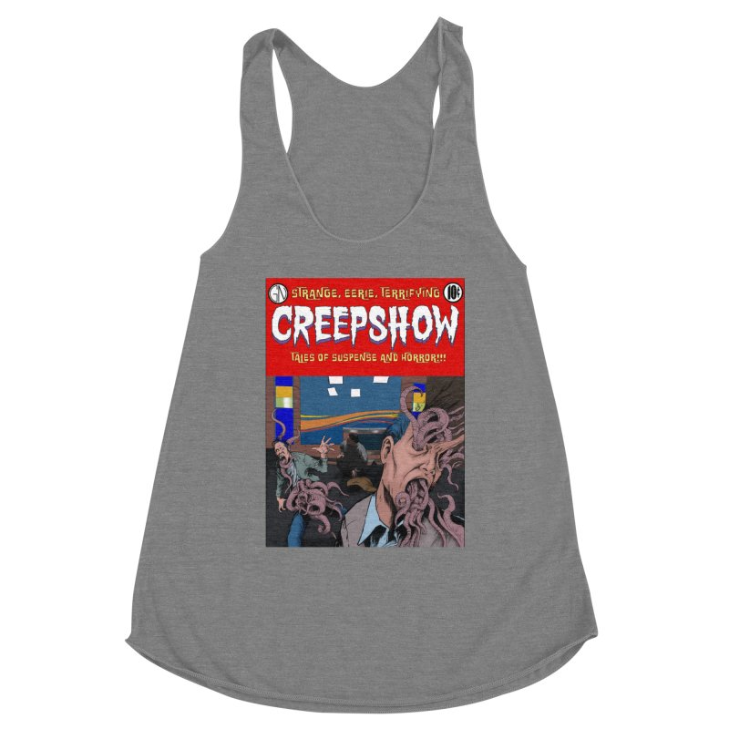 Skincrawlers Women's Tank by Official Creepshow Store