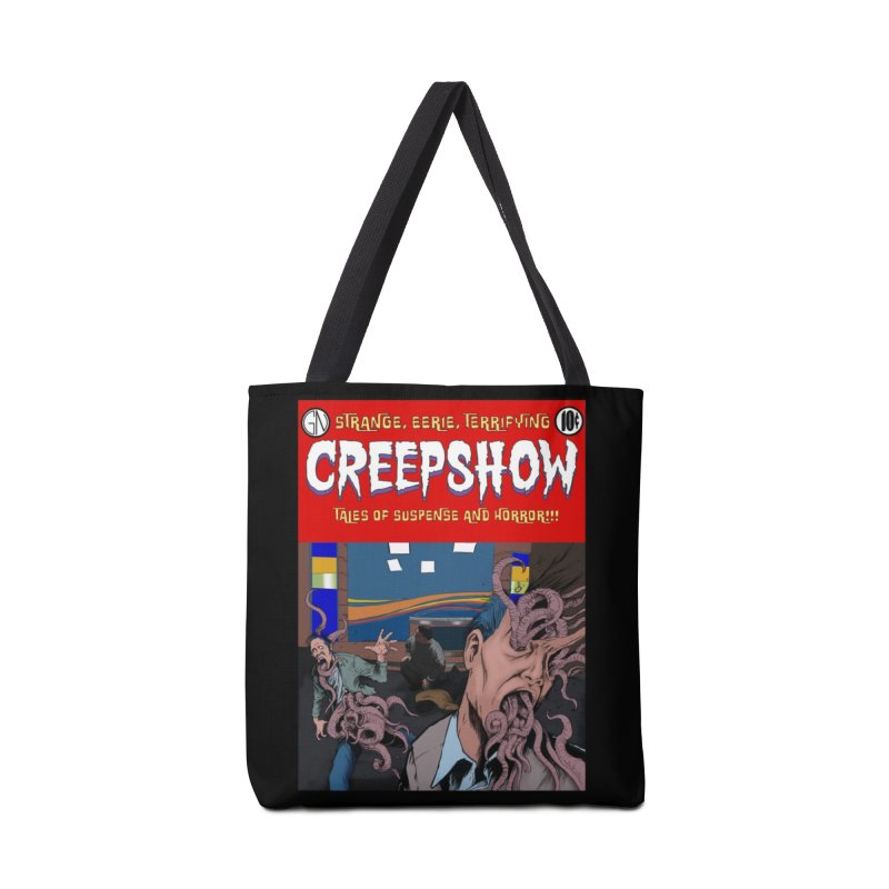 Skincrawlers Accessories Bag by Official Creepshow Store