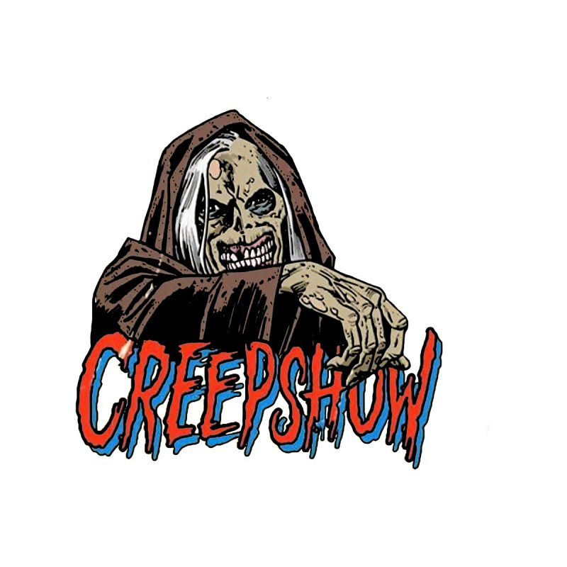 Creepshow Creep Women's Tank by Official Creepshow Store