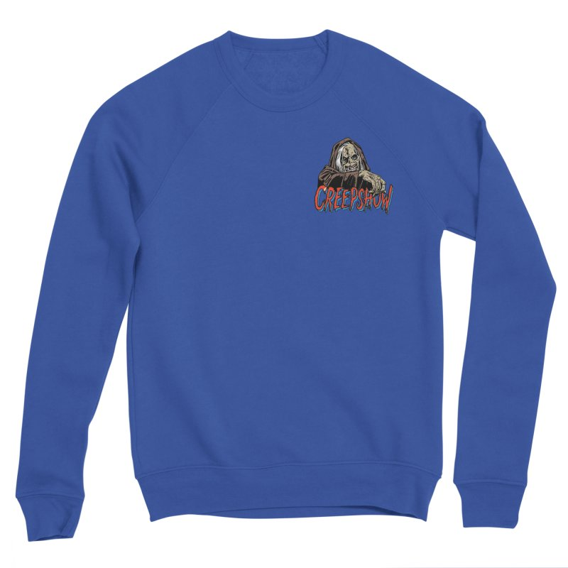 Creepshow Creep Men's Sweatshirt by Official Creepshow Store