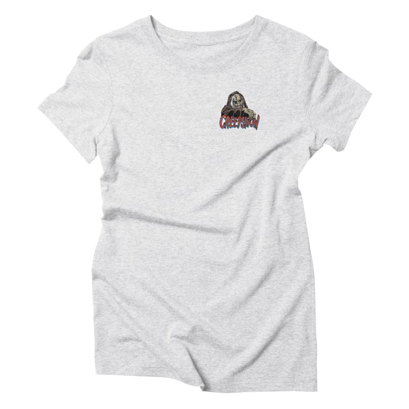 Creepshow Creep Women's T-Shirt by Official Creepshow Store