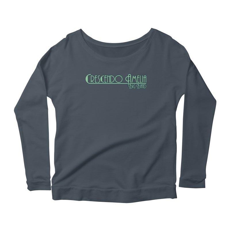 Women's None by Crescendo Amelia Merchandise
