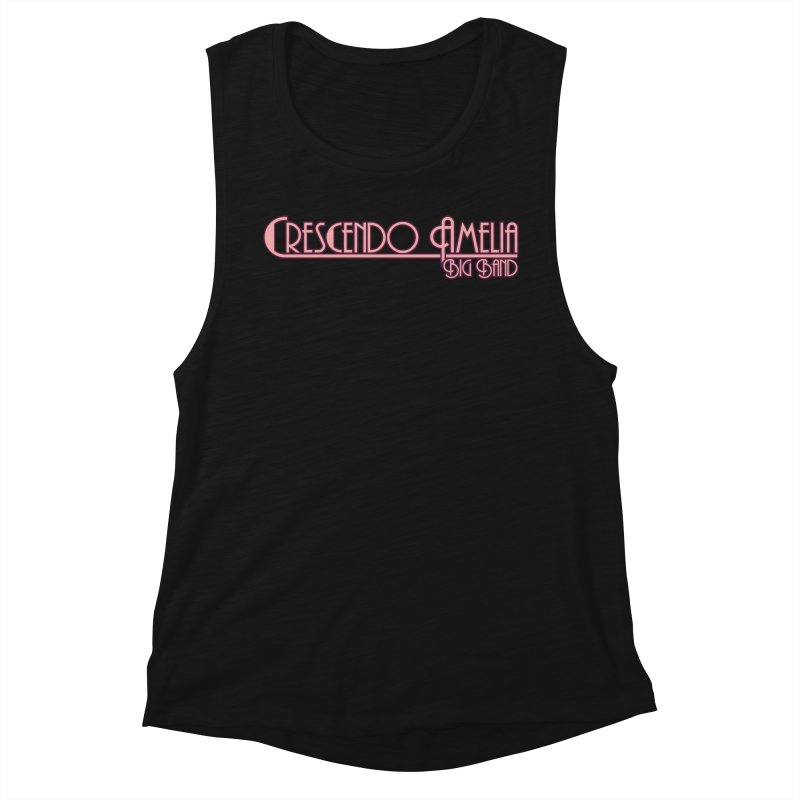 Women's None by Crescendo Amelia Merchandise
