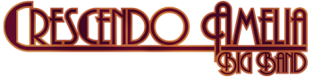 Crescendo Amelia Merchandise Logo