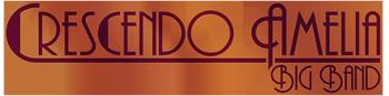 Crescendo Amelia Merchandise Logo