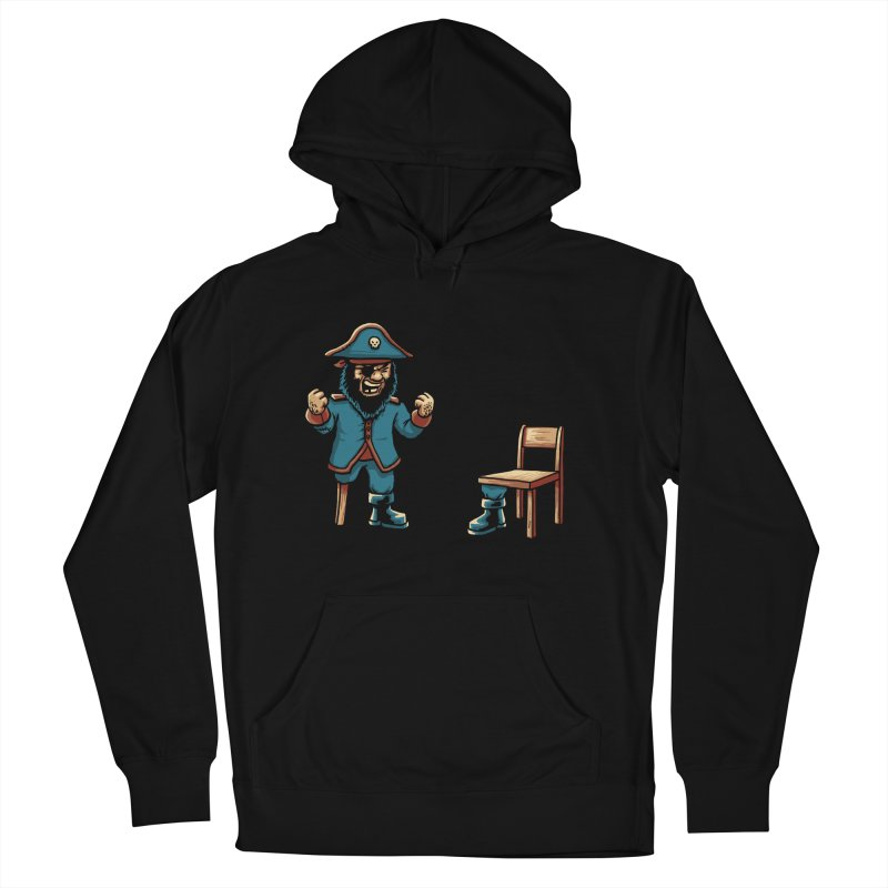 Incompetent Fools Women's Pullover Hoody by CrescentDebris's Artist Shop