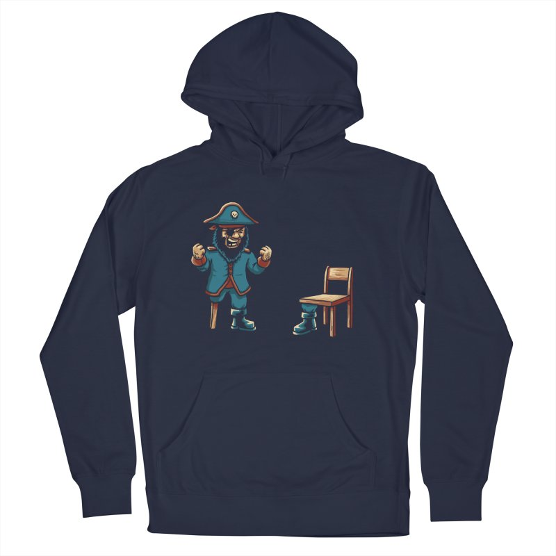 Incompetent Fools Men's Pullover Hoody by CrescentDebris's Artist Shop