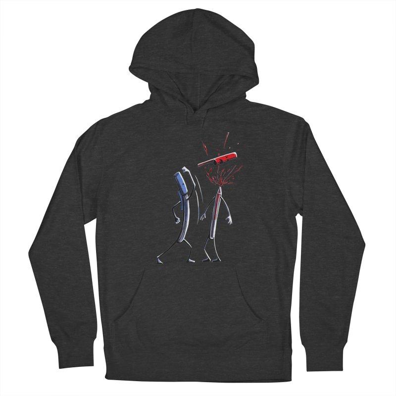 Martial Art Supplies: DeCAPitation Men's Pullover Hoody by CrescentDebris's Artist Shop