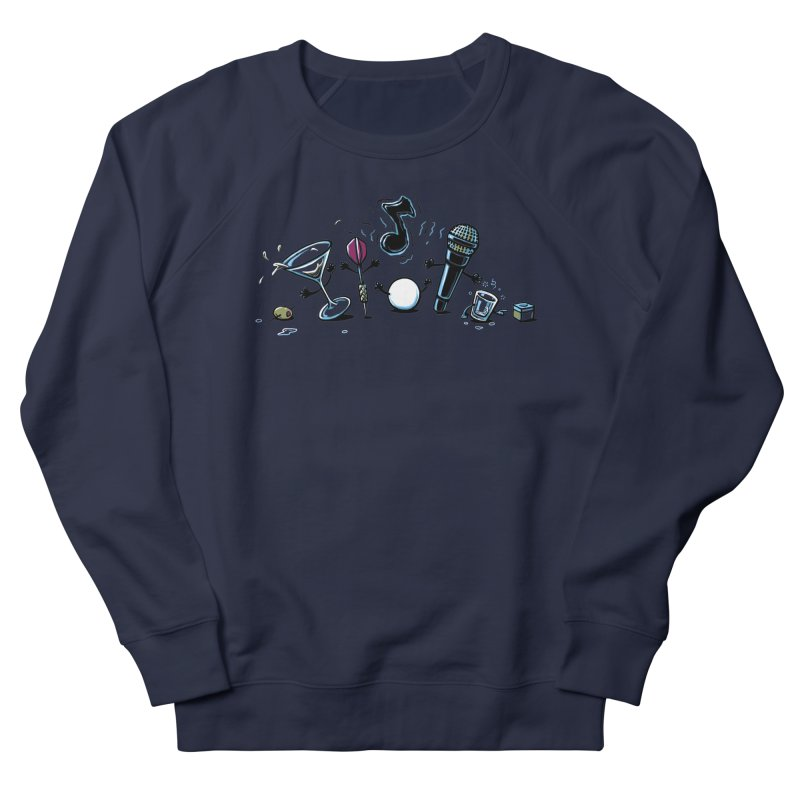 The Bar is Set Women's Sweatshirt by CrescentDebris's Artist Shop