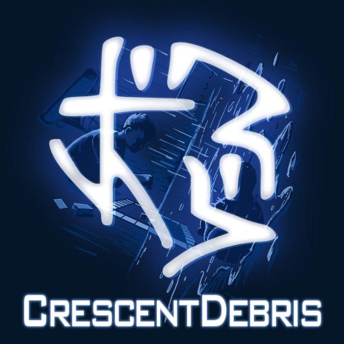 CrescentDebris's Artist Shop Logo