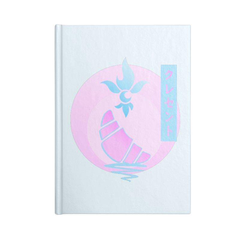 クレセント Wave Accessories Notebook by Crescent Esports Shop