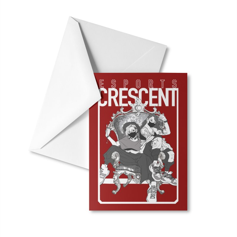 Accessories None by Crescent Esports Shop