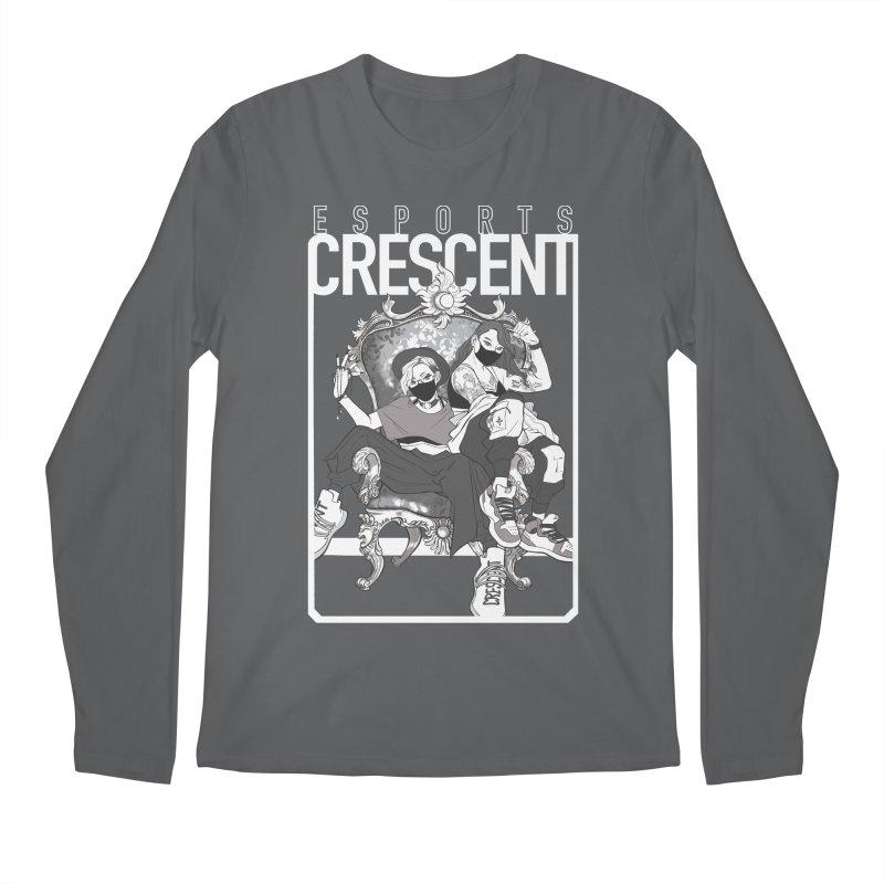 Men's None by Crescent Esports Shop