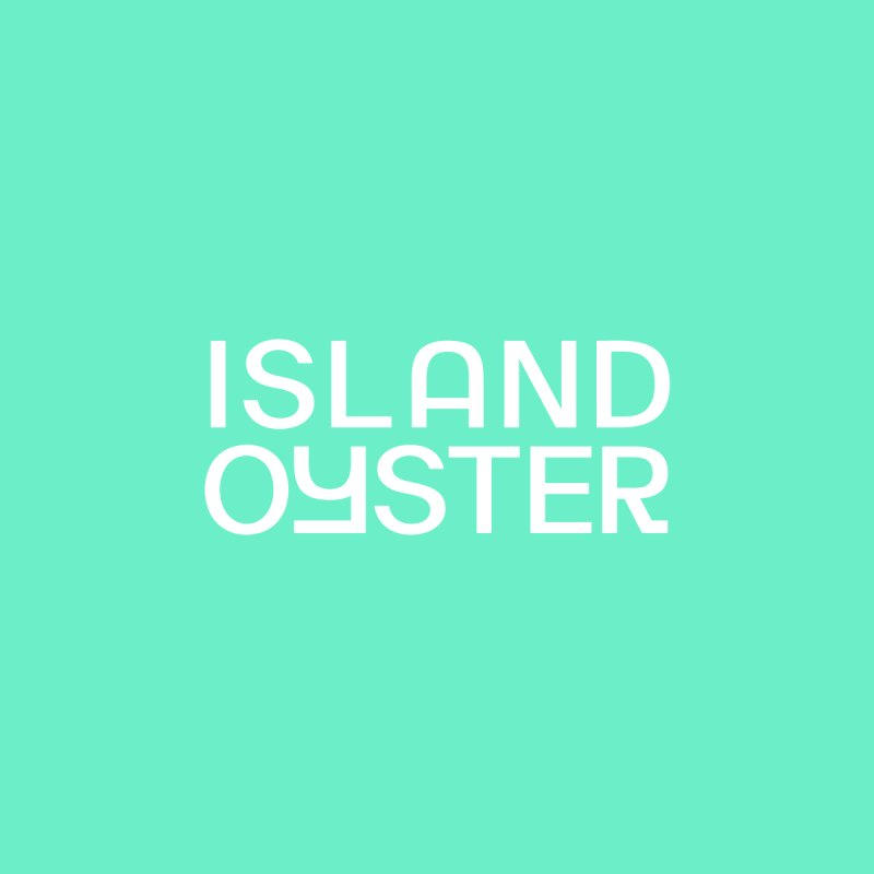 Island Oyster Men's T-Shirt by C R E W