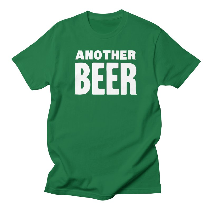 Another Beer Women's T-Shirt by C R E W