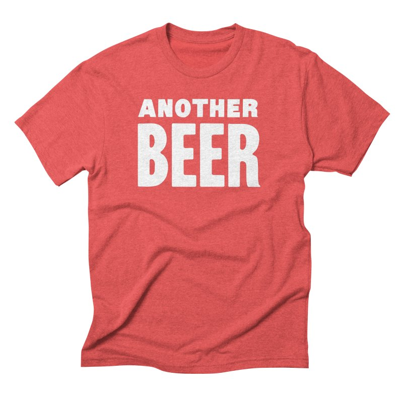 Another Beer Men's Triblend T-Shirt by C R E W