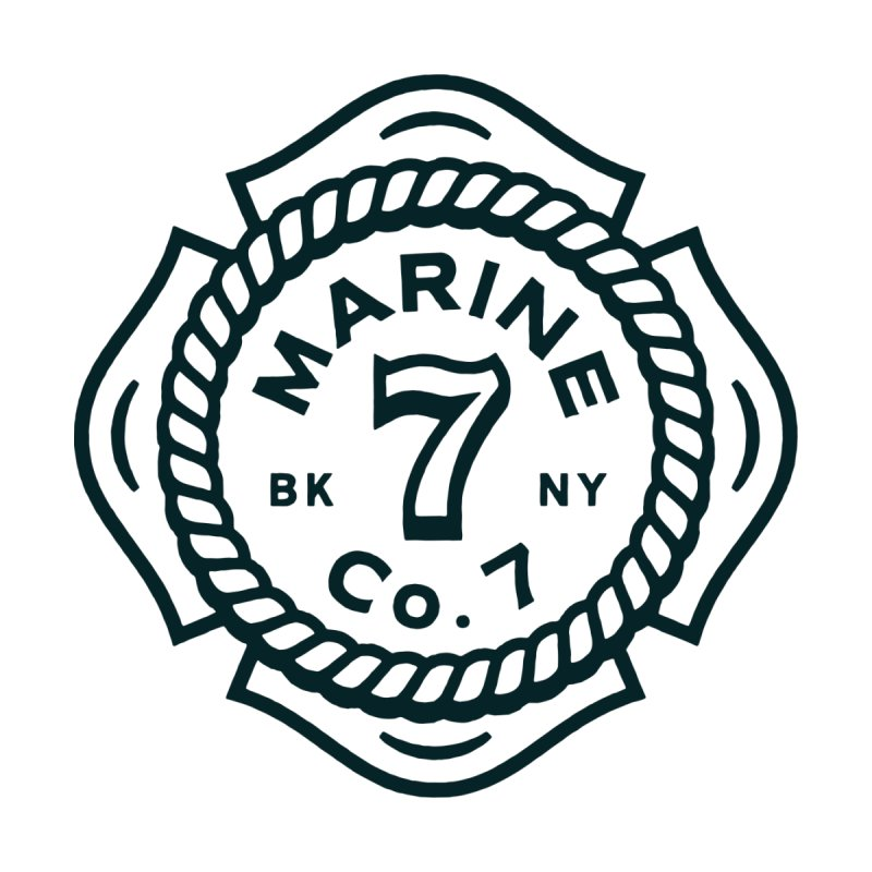 Marine Co. 7 by C R E W