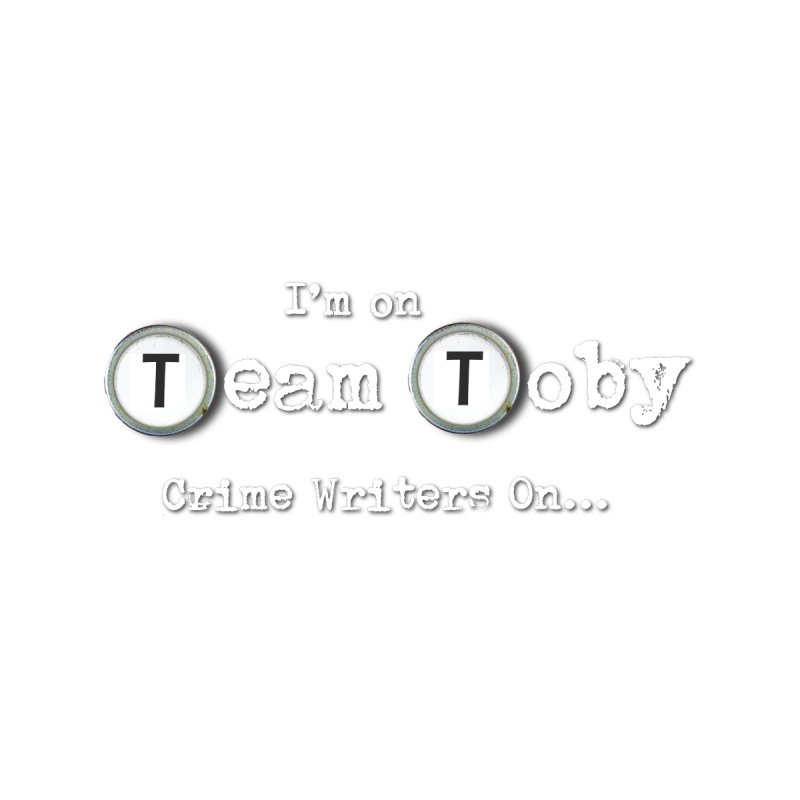 I'm on Team Toby by Partners in Crime Media