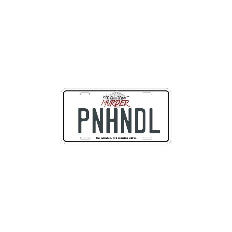 PNHNDL by True Crime Comedy Team Shop