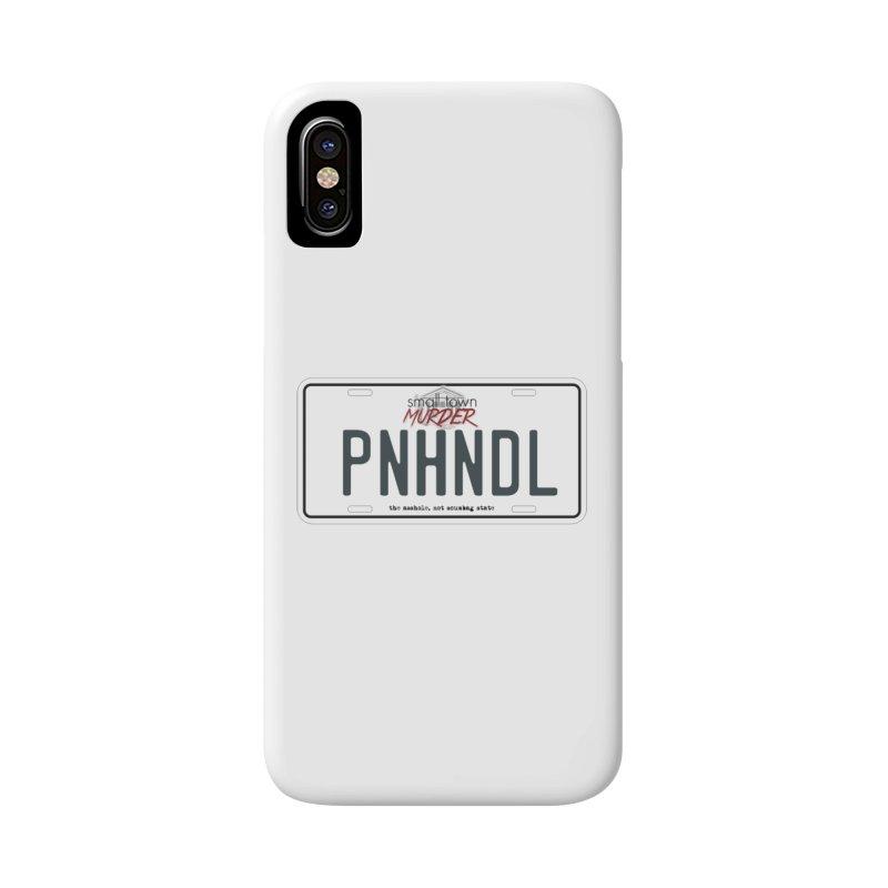 PNHNDL Accessories Phone Case by True Crime Comedy Team Shop
