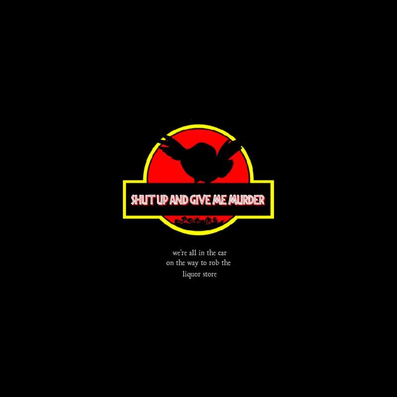 Jurassic Pocket Robin by True Crime Comedy Team Shop