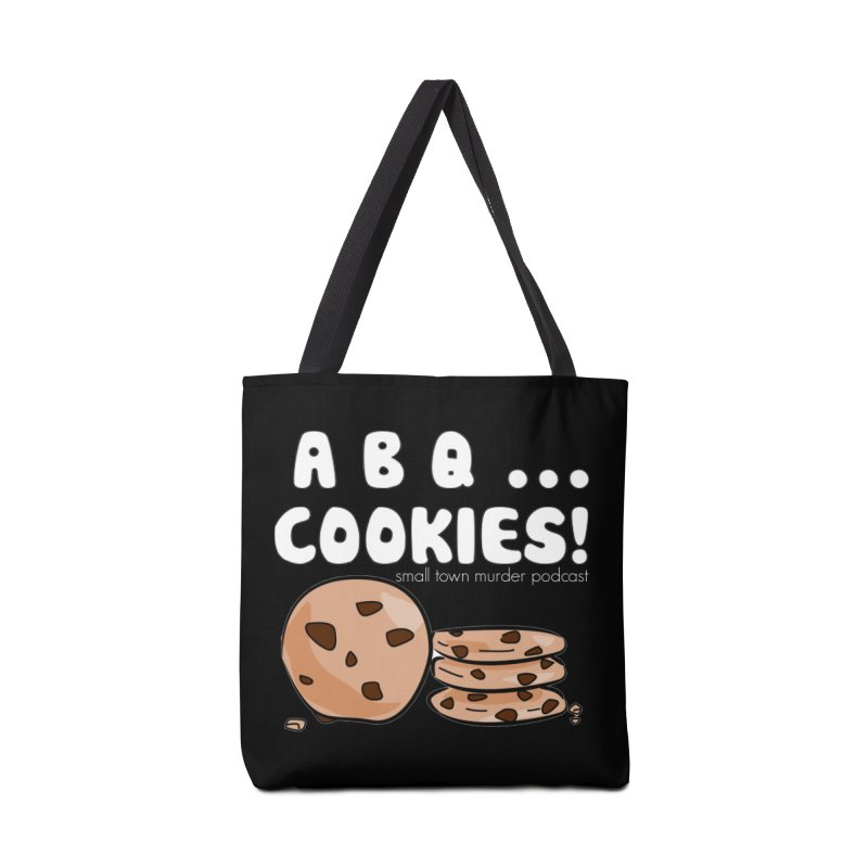 ABQ Cookies! Accessories Tote Bag Bag by True Crime Comedy Team Shop
