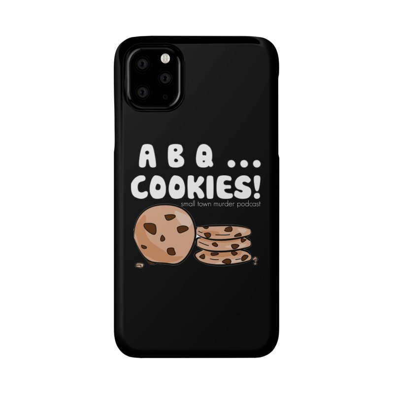 ABQ Cookies! Accessories Phone Case by Shut Up and Give Me Murder!