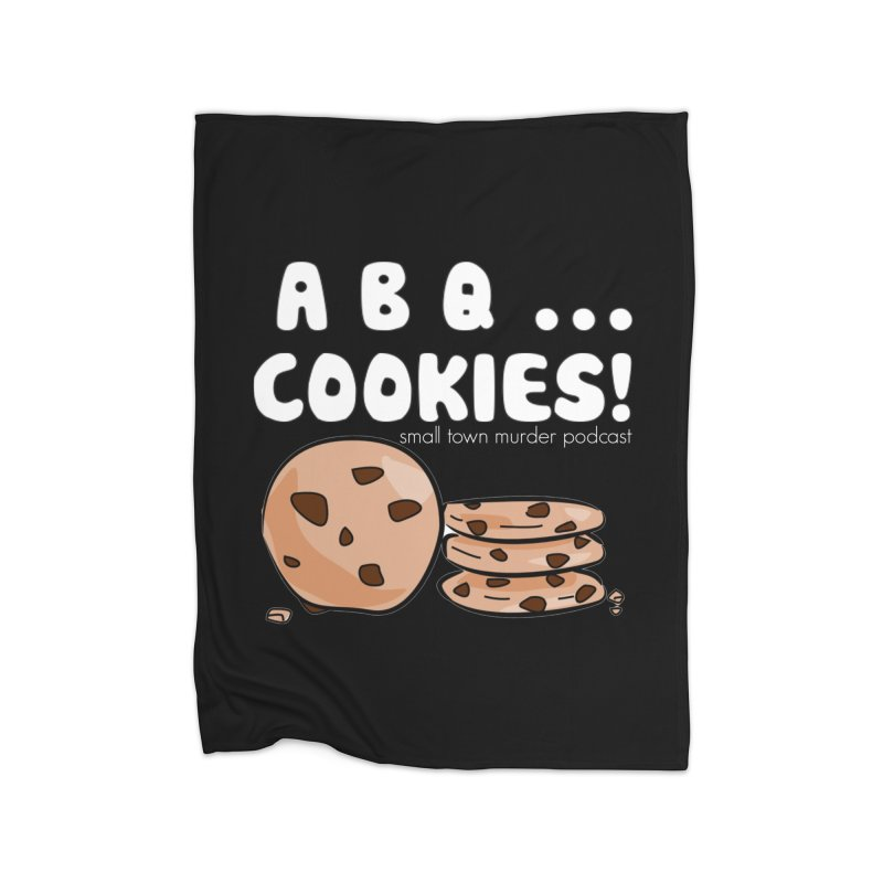 ABQ Cookies! Home Fleece Blanket Blanket by Shut Up and Give Me Murder!