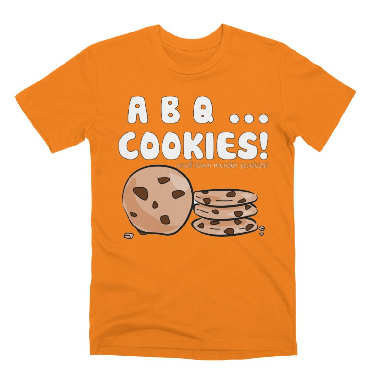 ABQ Cookies! Men's Premium T-Shirt by Shut Up and Give Me Murder!