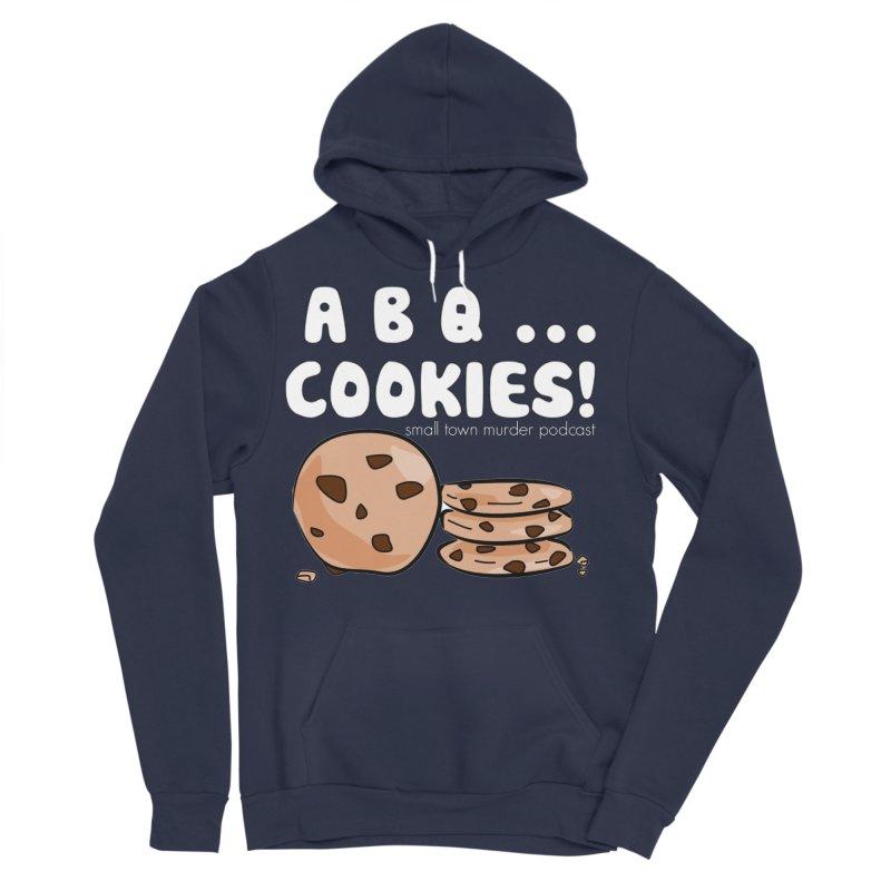 ABQ Cookies! Men's Sponge Fleece Pullover Hoody by Shut Up and Give Me Murder!