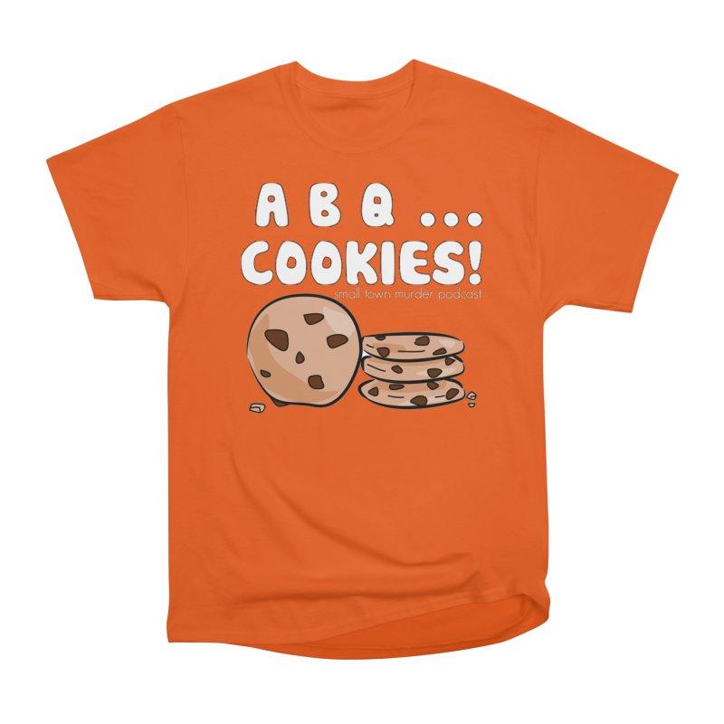 ABQ Cookies! Men's Heavyweight T-Shirt by True Crime Comedy Team Shop